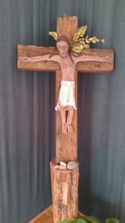Kruzifix Baum1