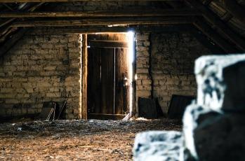 Tür Licht