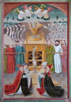 Retschow Altar