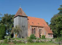 Retschow Kirche