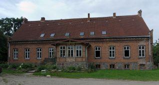 Retschow Pfarrhaus