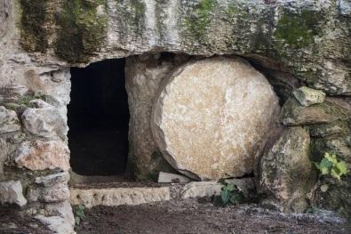 Jesu Grab