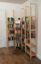Muchow Bücherei